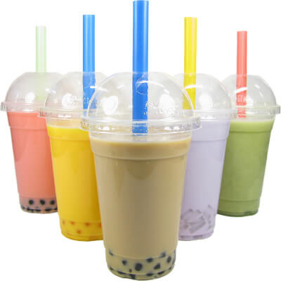 how to order bubble tea in chinese