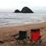 Camping at Snoopy Island, camping dubai, camping fujeirah, camping fujairah