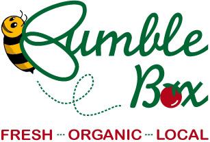 bumble box logo