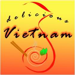 Delicous Vietnam logo