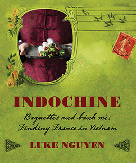 indochine by Luke Nguyen
