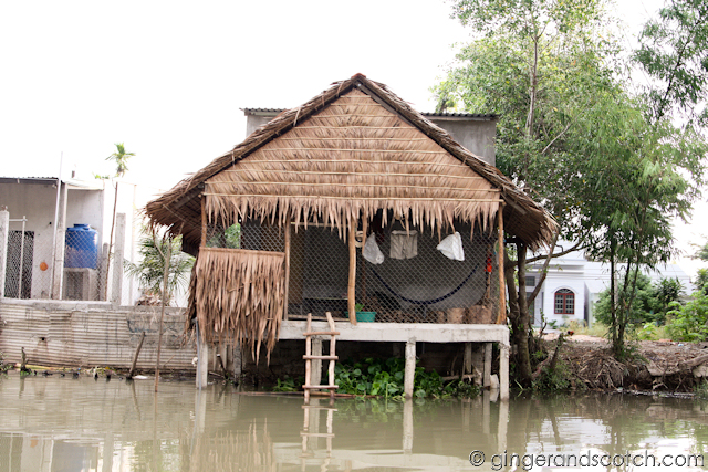 Mekong Homestay 1