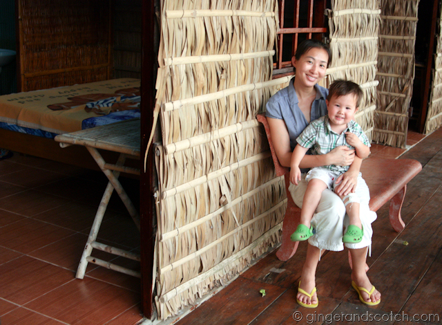Mekong Homestay 5