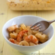 Thumbnail image for Shrimp Mac &#8216;n Cheese