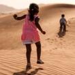 Thumbnail image for Camping Somewhere in the Dubai Desert