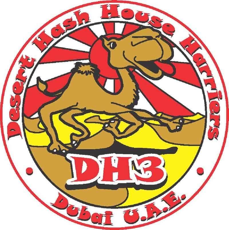 Titten Hash Haus Harrier
