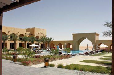 Tilal Hotel, Liwa