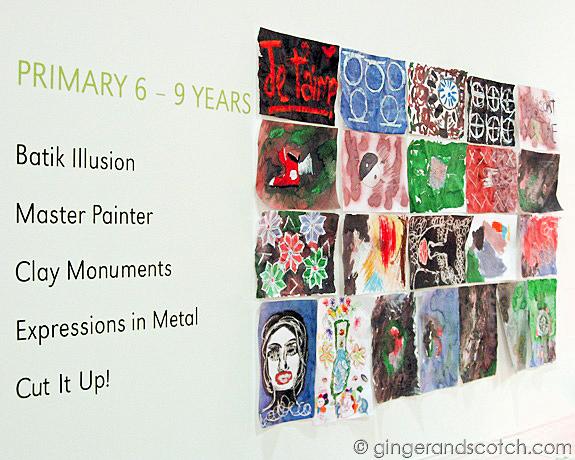Art Zone for Kids
