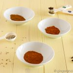 Homemade Vietnamese Curry Powder From Scracth