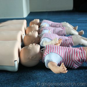 The Day My Toddler Lost Consciousness