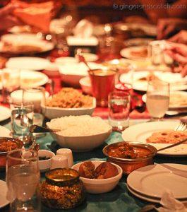 Manvaar table