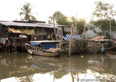 Mekong Homestay 2