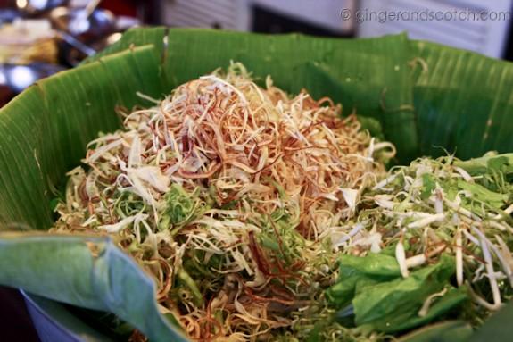 Veg and Herbs