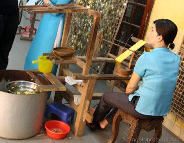 Silk Factory 4