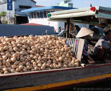 Mekong - Floating Market 3