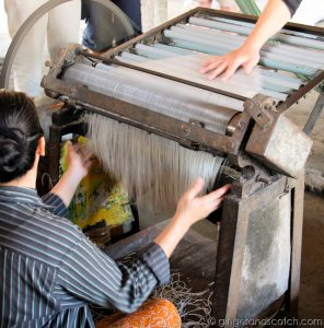 Mekong - rice paper 4