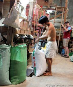 Mekong - Rice