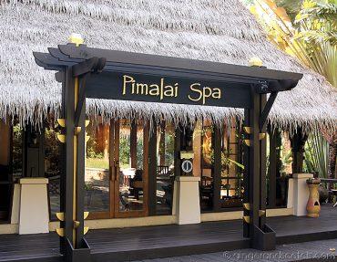 Pimalai Spa - Koh Lanta, Thailand