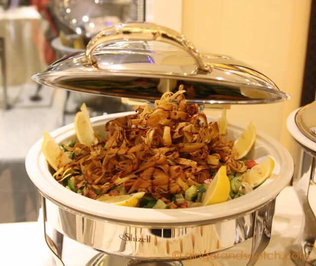 Al Barza Restaurant-6