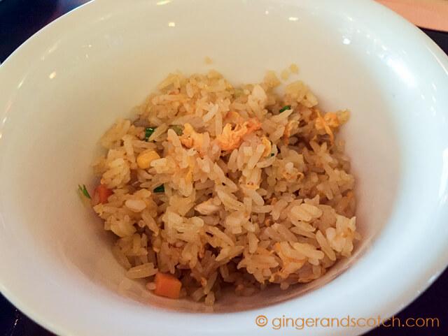 Hoi An Fried Rice