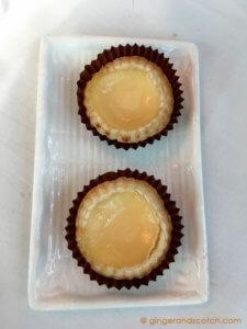Royal China - Egg Tarts